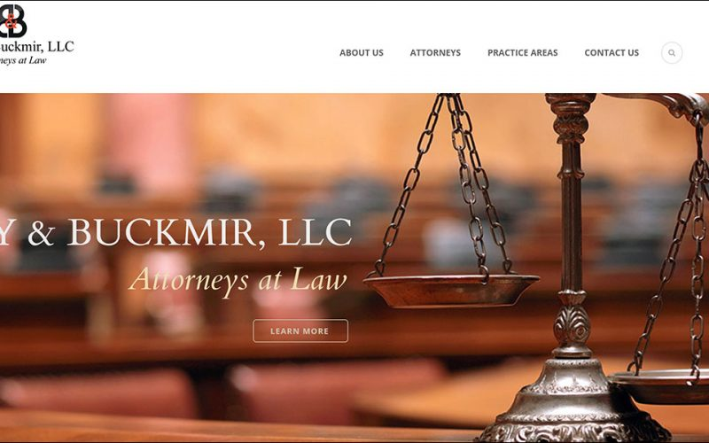 Esty& Buckmir LLC, Attorneys at Law